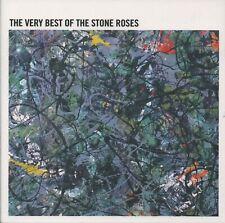 STONE ROSES - The very best of - CD album