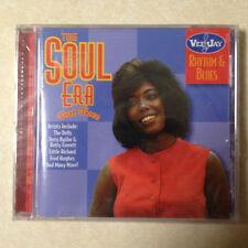 VEE JAY RHYTHM & BLUES SOUL ERA 3 - BRAND NEW CD