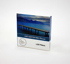 Lee Filters 77mm Wide Adapter Ring fits Nikon 12-24mm F4.0G ED AFS