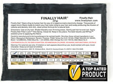 Keratin Hair Fibers 57g Refill Bag Hair Loss Concealer Toppik Compatible fibers