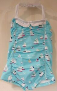 BNWT Janie and Jack Bathing Suit Girl's Size 18-24 Month