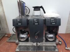 More details for bravilor bonamat rlx filter coffee with hot water plus extras 240v