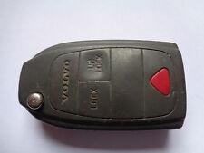 Genuine Volvo Car Key Remote Fob 3 Button