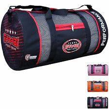 Farabi Gym Sports Bags Kit MMA Boxing Breathable Light Weight holdall duffle