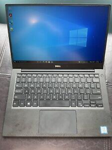 Dell XPS 13 9360, Intel Core i5, 512GB SSD, Microsoft Office + Dell Warranty