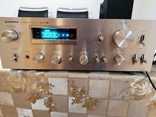 Pioneer SA-708 Stereo Amplifier / Verstärker
