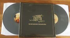 EARTH-THE BEES MADE HONEY... * 2lp* Limited Silver Vinyle Neurosis, MOGWAI, Isis