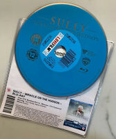 Sully: Miracle On The Hudson - Blu-ray DISC ONLY [2017] Tom Hanks - True Story