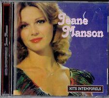 CD - JEANE MANSON - Hits Intemporels