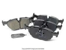 BMW Rear Brake Pads E36 318 318is 318ti Z3 (1992-2002) AKEBONO EURO