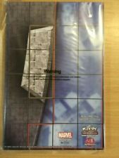 Marvel Heroclix -Age of Ultron- New Timbetpal: Indoor/Outdoor map