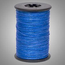 Blue BCY 3D Serving Thread .017 120 Yard Jig Spool Bow String
