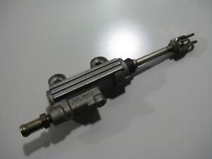 Hauptbremszylinder Bremszylinder Bremspumpe hi. Kawasaki ZZR 1100, ZXT10C, 90-92