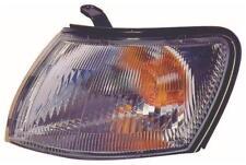 Para Toyota Carina E 1992-1997 Frontal Transparente Lámpara de Luz Indicadora