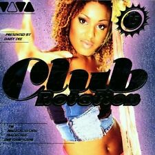 VIVA Club Rotation 15 (2001) ATB, Milk Inc., Pulsedriver, Jam & Spoon, .. [2 CD]