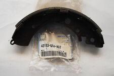 Original Honda Brake Shoe Rear Civic VI Civic VII 43153SR4A02