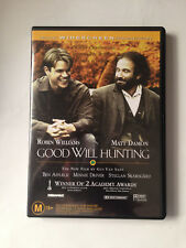 Good Will Hunting (DVD, 2010)