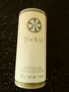 Avon Timeless Shimmering Body Powder 1.4 oz Sealed