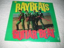 Raybeats Guitar Beat Jody Harris LP  Near Mint Record