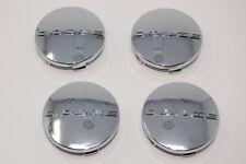 New Set of 4 Center Wheel Rim Hub Caps for Dodge Avenger, Dart, Charger, Charger