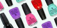China Glaze Nail Polish Lacquer *MORE THAN 300 COLORS - PICK ANY* (Part1)
