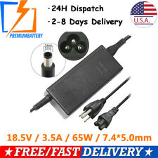 AC Adapter Charger For HP PROBOOK 4430S 4530S 6360B 6460B Power Supply Cord p