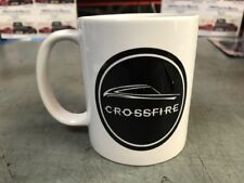 CHRYSLER CROSSFIRE Chrysler spares Tea Mug Coffee Cup