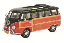VW T1 Samba -Woody- von Dickie-Schuco 1012