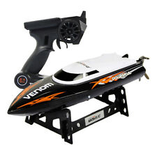 2.4 G Water Cooling High Speed Rc Remote Radio Control Racing Speed Boat Toy