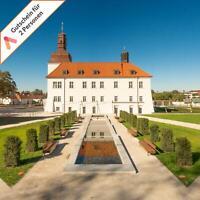 Kurzurlaub Prag Süd im Schloss Hotel 3 bis 5 Tage für 2 Personen mit Frühstück