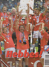 Programme / Magazine FC Utrecht Amstel Cup Final Special 2002-2003