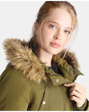Manteaux, vestes et gilets en fourrure pour femme taille 42
