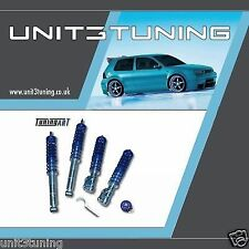 BMW E46 3 SERIES SALOON ALL! COILOVER SUSPENSION KIT - COILOVERS