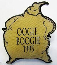 Disney 100 Years of Dreams #44 Oogie Boogie 1993 Pin