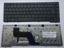Original teclado hp elitebook 8440 8440w 8440p hp8440w Keyboard QWERTZ de