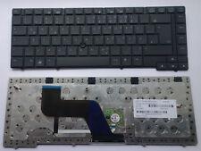 Tastatur für HP EliteBook 8440 8440w 8440p hp8440w Keyboard QWERTZ DE