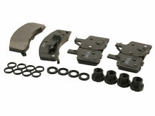 For 1988-2000 GMC K2500 Brake Pad Set Front AC Delco 87362CT 1989 1990 1991 1992