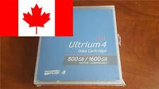 NEW Dell LTO Ultrium 4 Data Cartridge 800GB Native/ 1600GB Compressed 0YN156
