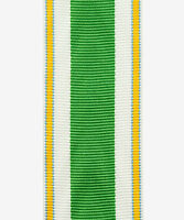 Ordensband 0,30m Sachsen Königreich Kriegsverdienstkreuz 1915 - 1918