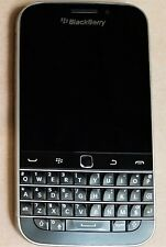 BlackBerry Classic Q20 16GB Black Unlocked GSM Smartphone 4G LTE Touch