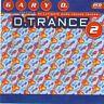 D. Trance 2 (1996) Gary D., Hitch-Hiker, AWex, Gollum, Yves Deruyter..  [3 CD]