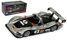 IXO LMM137 Audi R8R #8 Le Mans 1999 - Biela/Pirro/Theys - 1/43 Scale