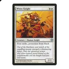 Magic The Gathering MTG White Knight Duel Deck Knights vs. Dragons