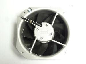 GE-LP33 Fan EBM Papst W2E200-HH86-01 115V