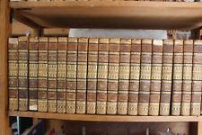 SAINT-SIMON - Mémoires - complet en 21 volumes, ed. Sautelet 1829