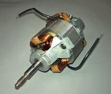 15000 rpm 120V AC DC Universal motor Reversible