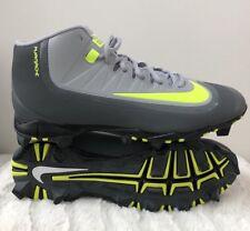 Nike Air Huarache 2k Filth Keystone Mid Molded Men's Baseball Cleats Sz 9