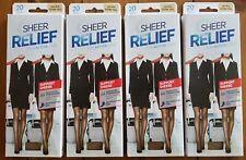 Kolotex Sheer Relief Pantyhose Mini Beige Extra Tall &