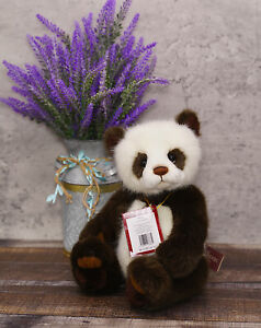 Charlie Bears Yang panda
