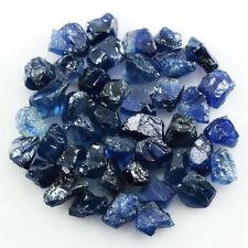 Rough Blue Loose Sapphires